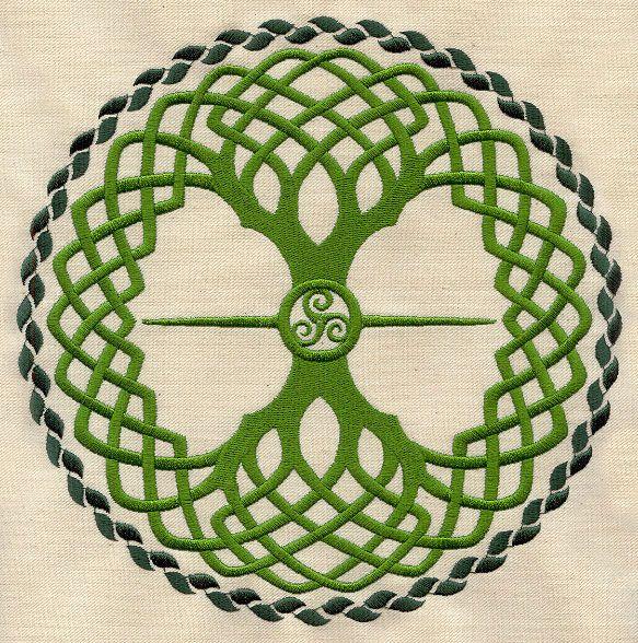 motif broderie arbre de vie arbre de vie arbre de vie. Black Bedroom Furniture Sets. Home Design Ideas