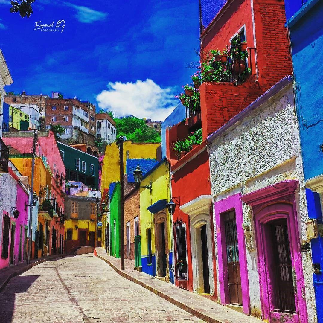 Increíble foto! mi Guanajuato