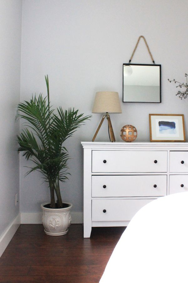 Room Reveal: An Airy Retreat | Kit + Forage | Living room ...