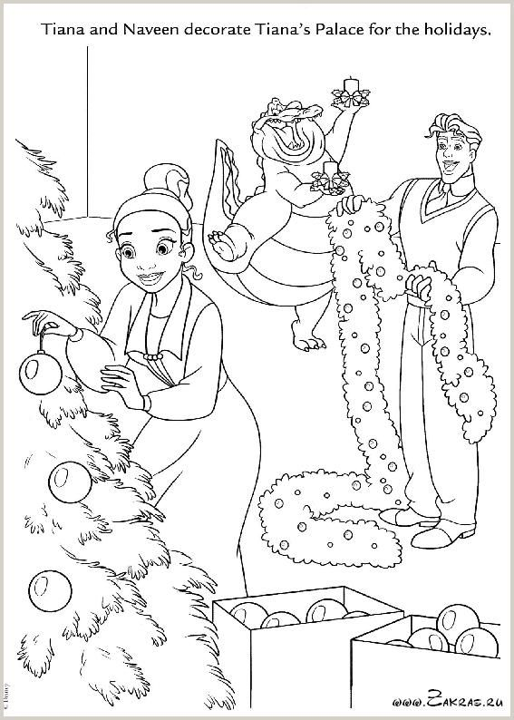 Disney Princess Disney Princess Christmas - coloring book | coloring ...