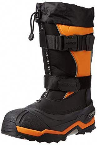 Baffin Men's Selkirk Snow Boot Review #hikingbootsideas