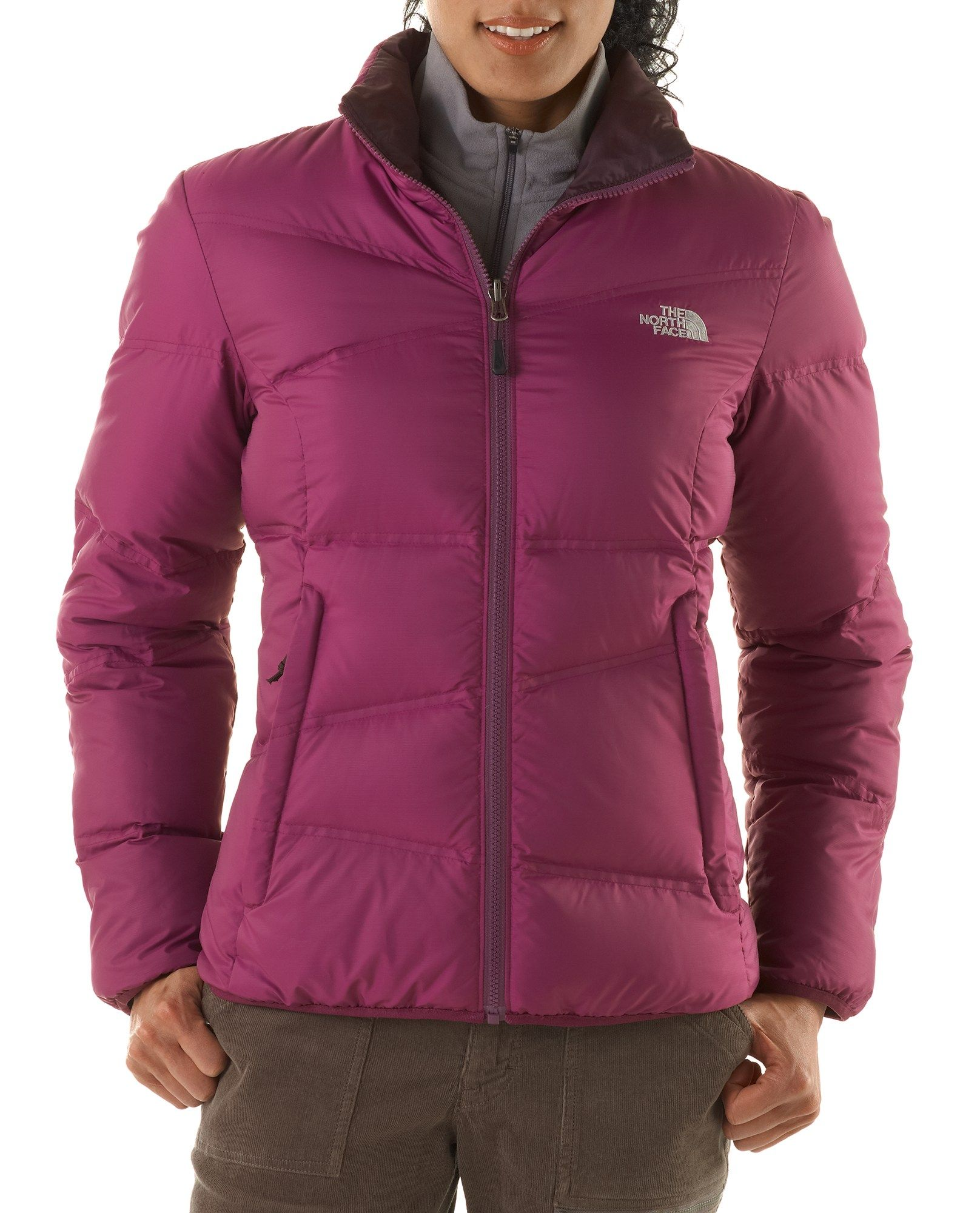 The North Face Reversible Down Jacket Women S Rei Co Op Jackets For Women Jackets Down Jacket [ 2000 x 1616 Pixel ]
