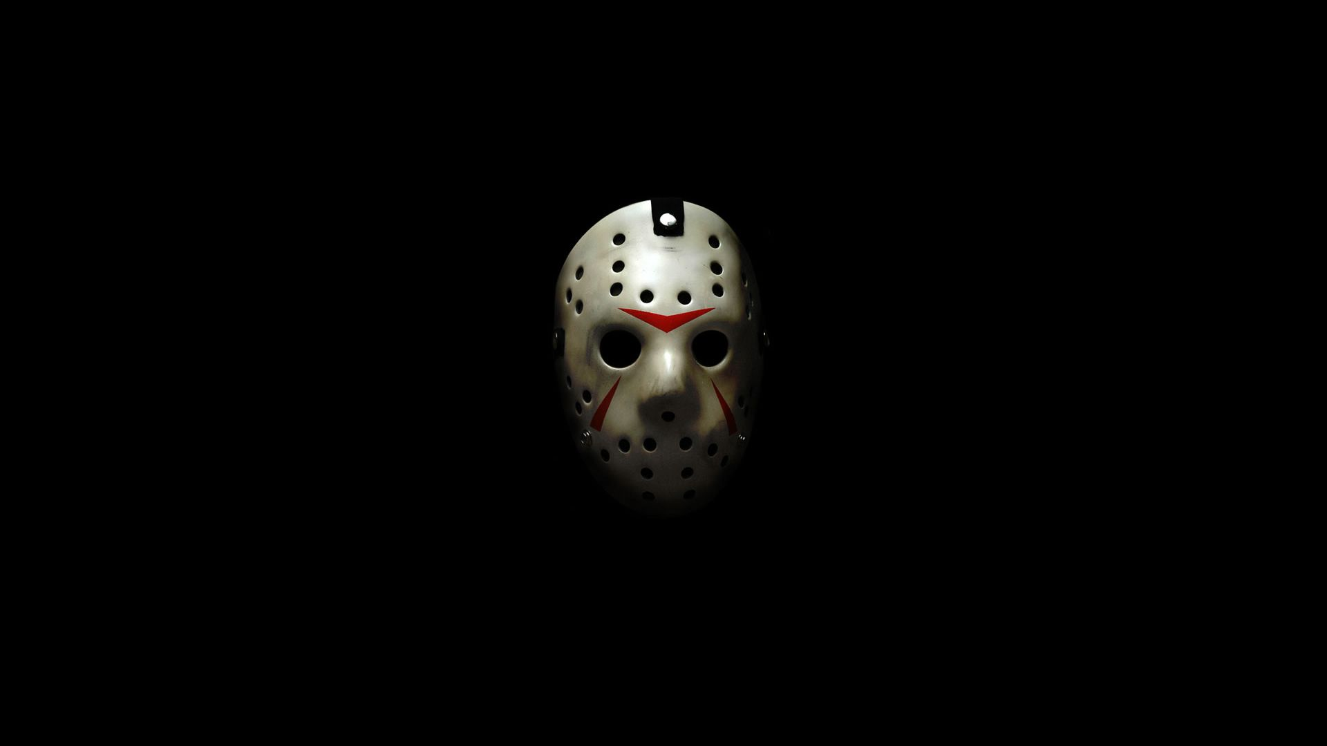 Friday The 13th Mask Hd Wallpaper Friday The 13th Full Hd