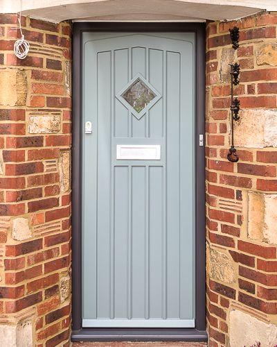1930s Doors, Doors, Front Door
