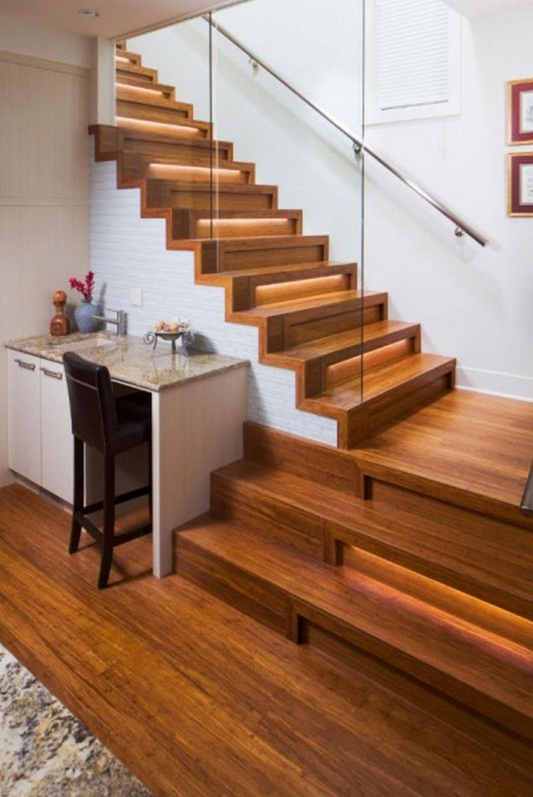 Room Lighting Design Software: 15+ Stunning Staircase Ideas