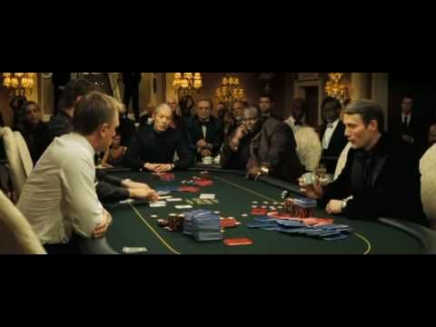 The Most Famous Poker Hands In Movie History And The Odds Against Them Poker Casino Royale Poker Hands