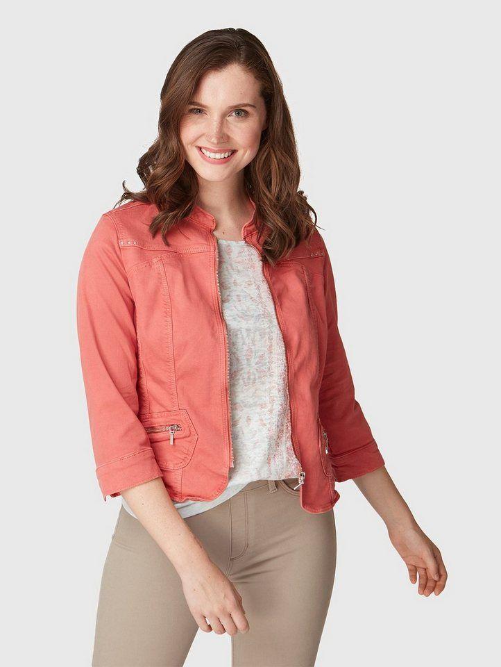 BONITA Jackenblazer | Fashion_Sept_01 | Jacken, Blazer, Mode
