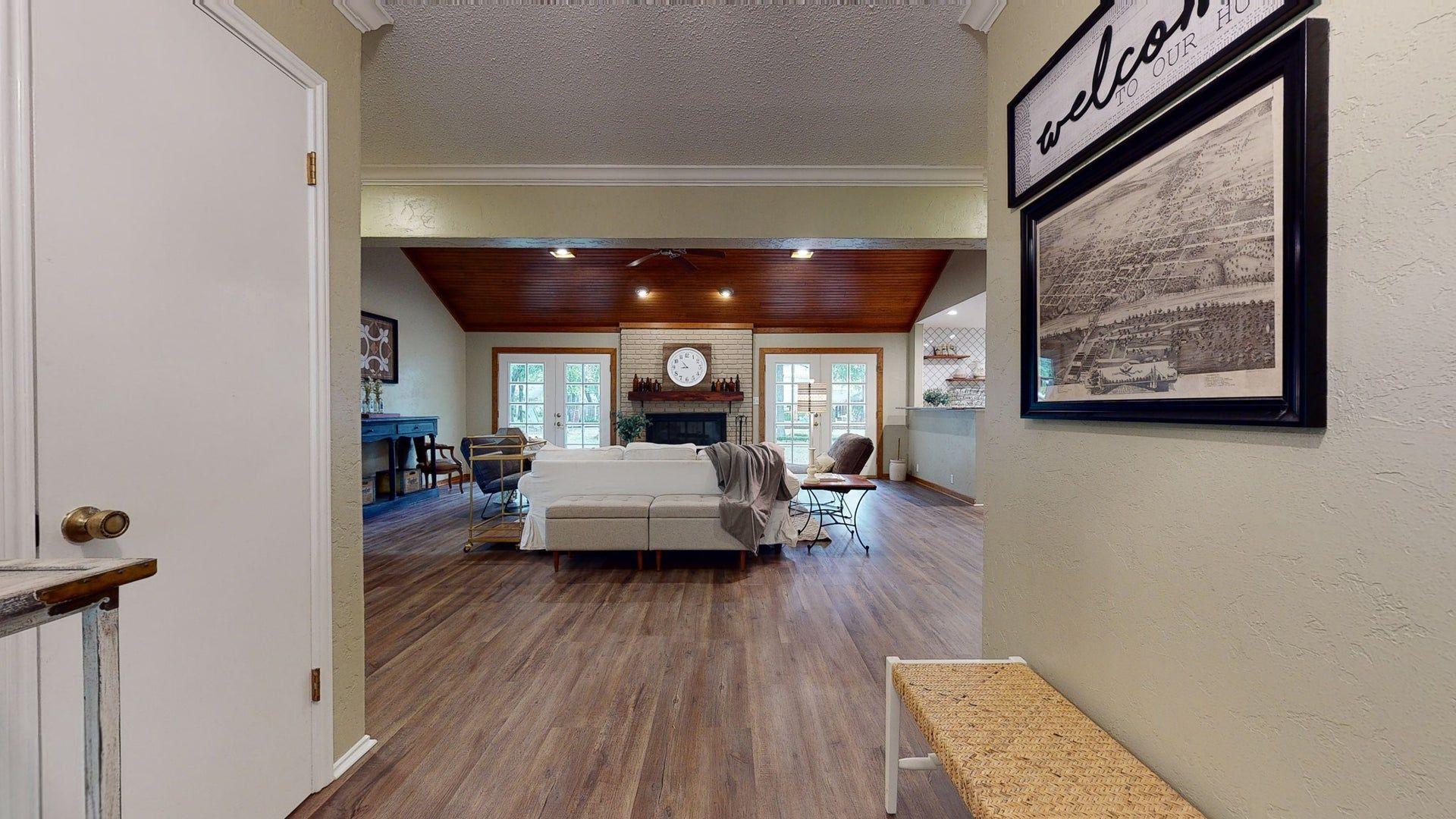 Matterport 3d Showcase Oak Creek House House Tours