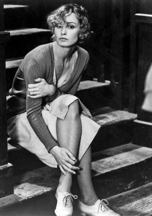 Jessica Lange #cinema