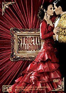 Strictly ballroom essay