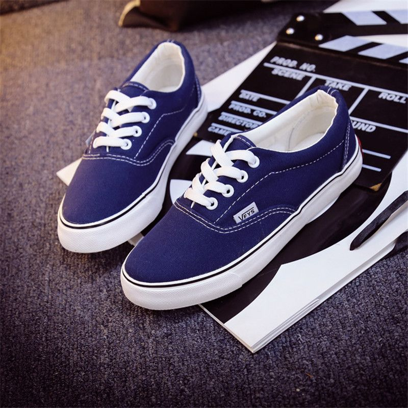 Womens Skate Shoes Art City Landscape Casual Canvas Shoes