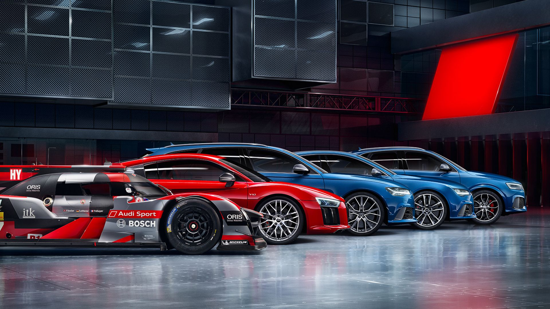 Welcome To The League Of Performance Audi Sport Audi Motorsport Audi