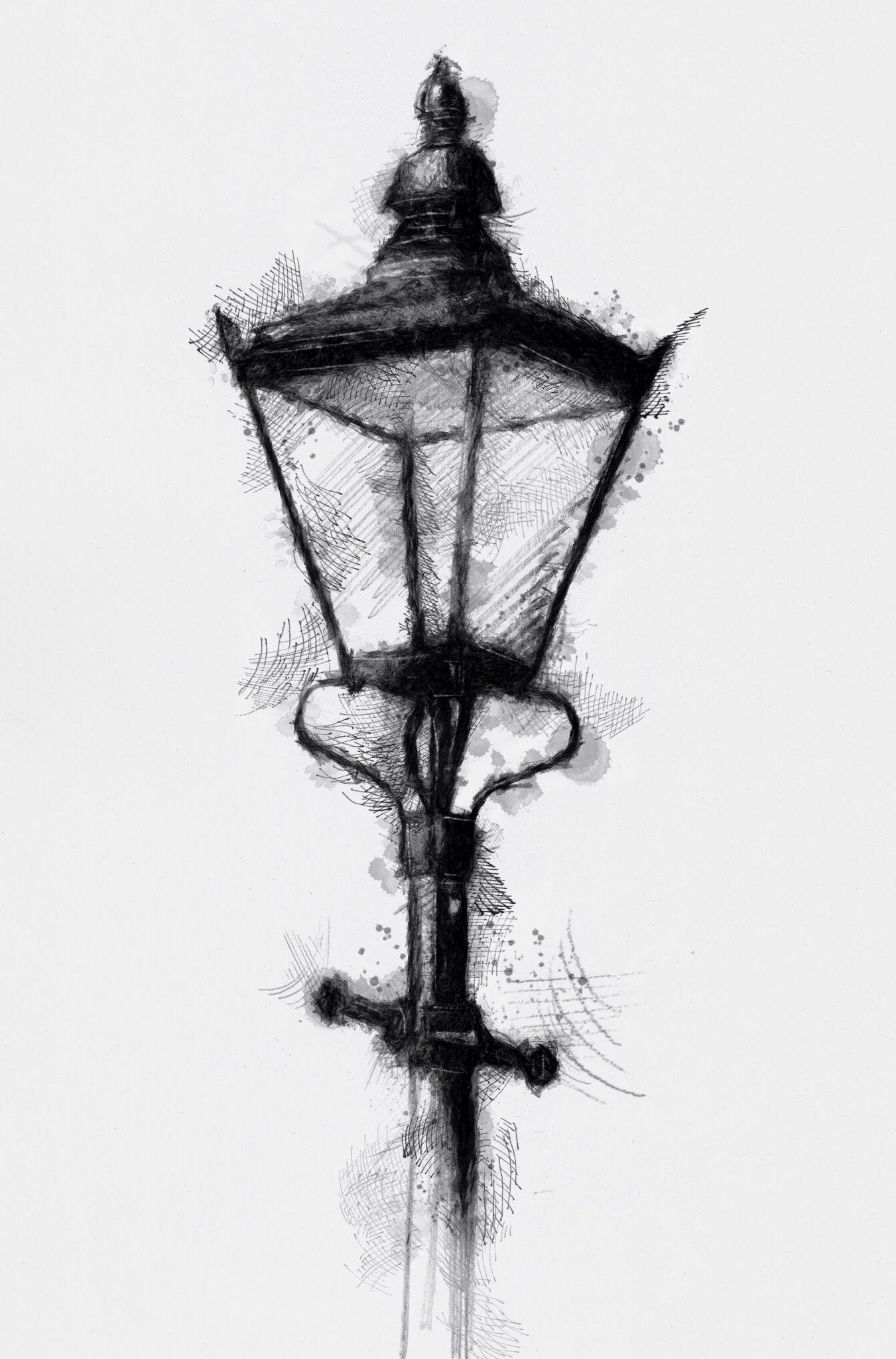 Big lamp pencil art charcoal art art drawings sketches