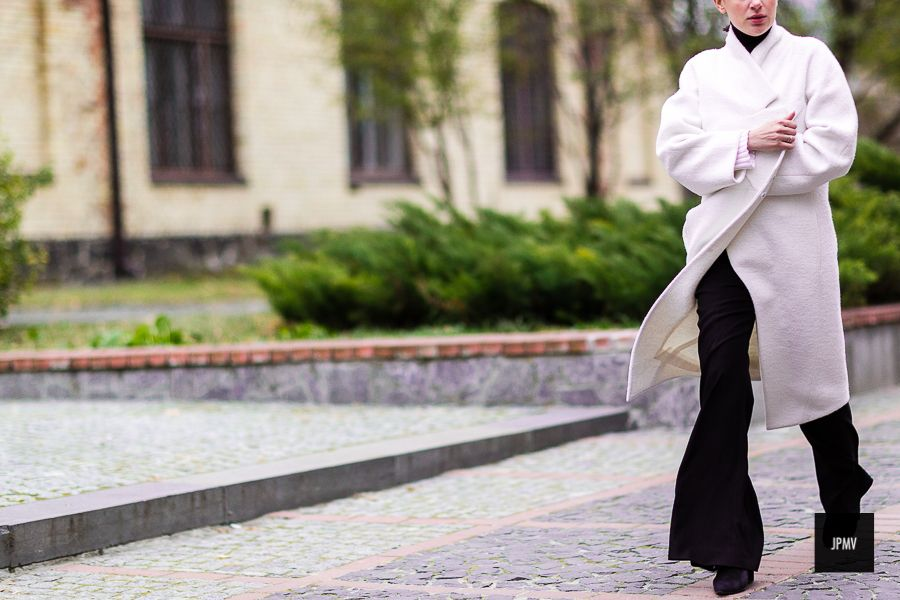 J'ai Perdu Ma Veste / Bibi Bevza, Kiev.  // #Fashion, #FashionBlog, #FashionBlogger, #Ootd, #OutfitOfTheDay, #StreetStyle, #Style
