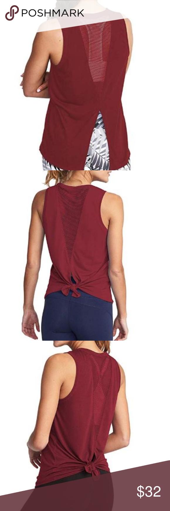 e0f1ea3e2f Women's Cute Sexy Open Back Sports Tank Tops Mippo Women's Cute Yoga  Workout Mesh Shirts Activewear