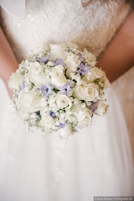 Bouquet Sposa Glicine.9 Consigli Imprescindibili Per Scegliere Il Vostro Bouquet Da