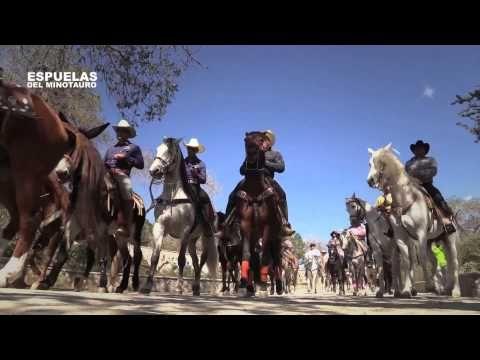 Cabalgata en Feria de Juliantla 31 Enero 2015 - YouTube