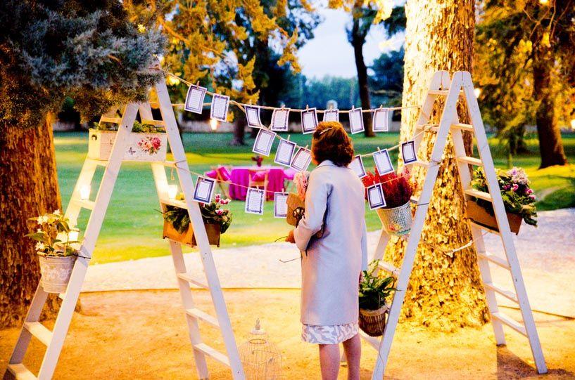 fotos decoraciones de bodas al aire libre buscar con