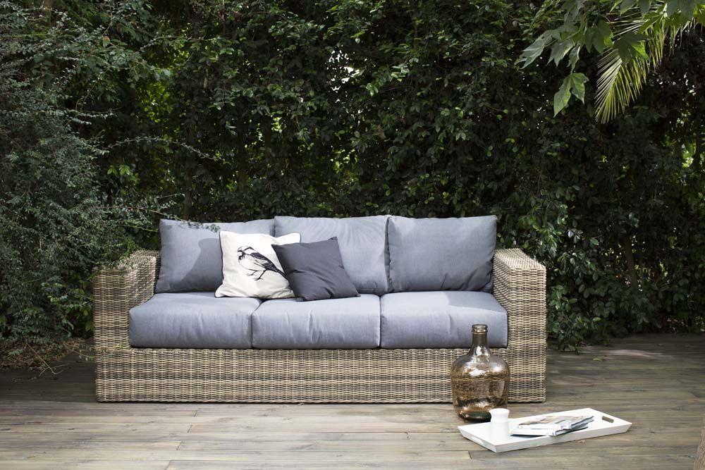 Diy Budget Loungebank : Karwei comfortabel zitten in je tuin op deze loungebank van