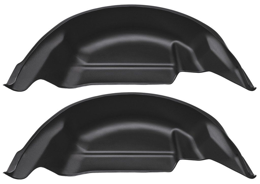 20152017 Ford F150 Husky Liners Rear Wheel Well Guards