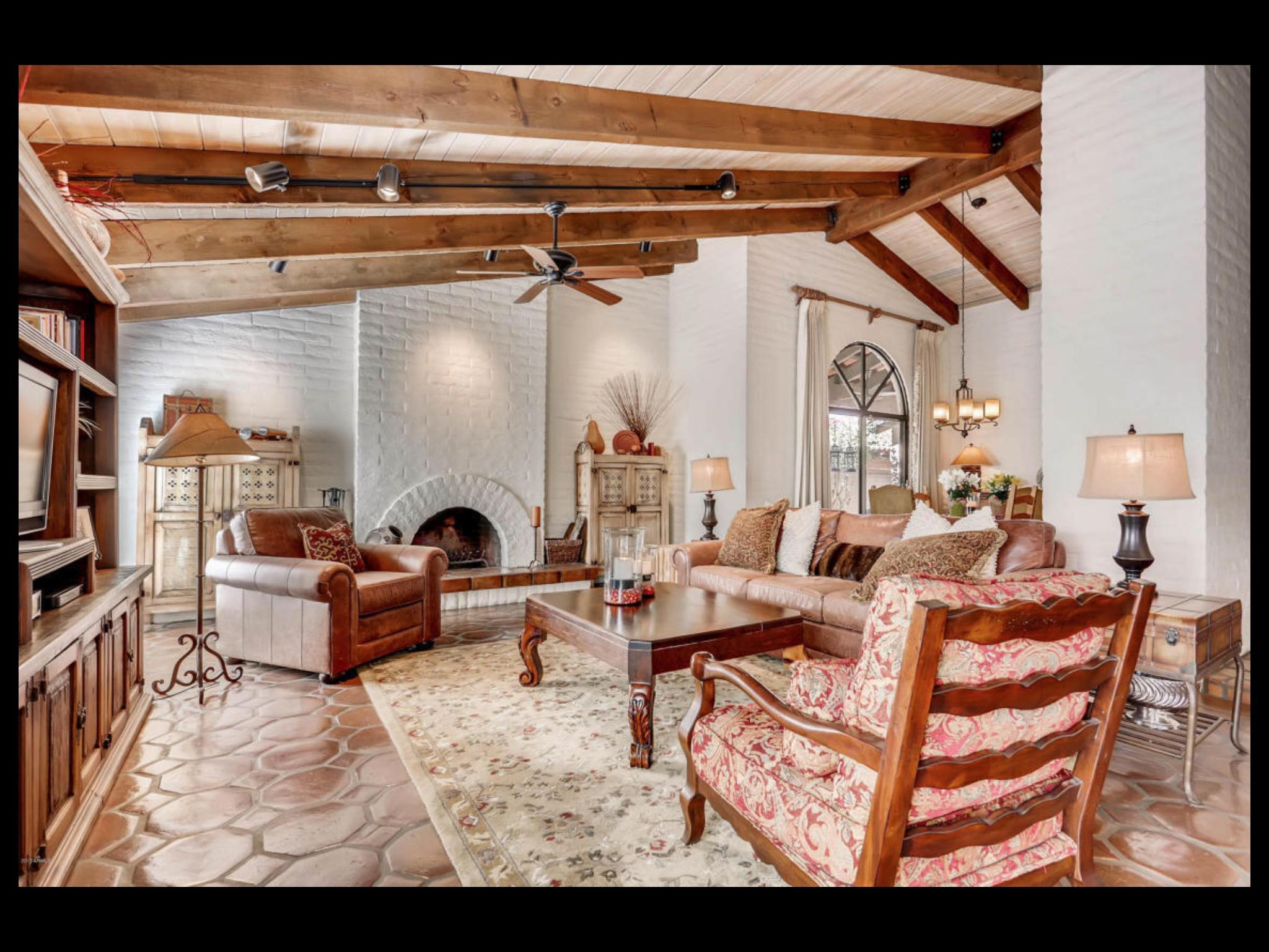 Pin by Mimi Fogle on Home Arizona Living * Dining * Family ...