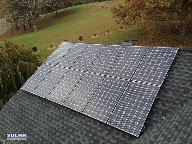 Solar Energy Usa Home Solar Panel Install Mineral Bluff Ga Solar Panels Solar Solar Panels For Home