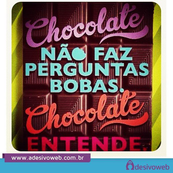 Chocolate! Choco!