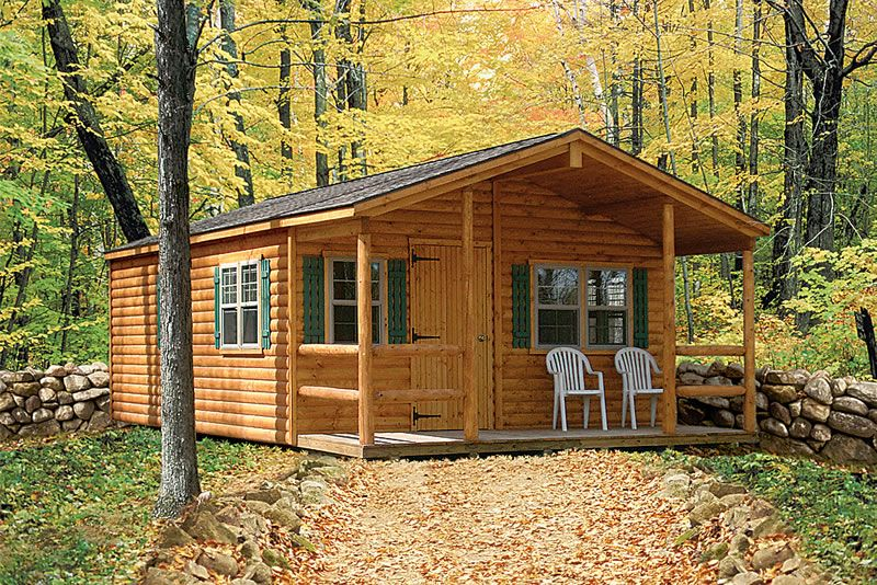 small one room cabin plans log cabins pennsylvania maryland and west virginia - One Room Cabin Kits