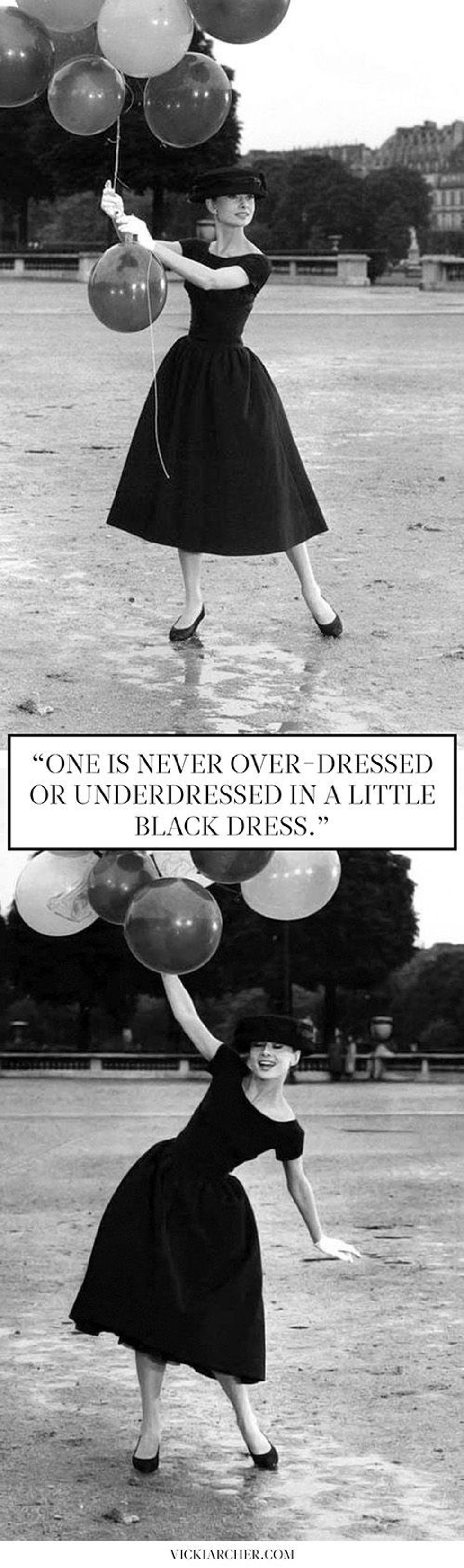 Audrey Hepburn Quotes That Are Eternally Relevant