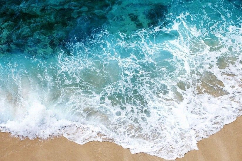 Download 2560x1440 Beach Sea Sand Water Transparent Purity Freshness Foam Wallpaper Backgro Background Pictures Beachy Wallpaper Desktop Wallpaper Art