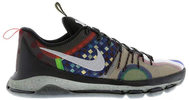 Nike KD 8 What the  a45700ec9