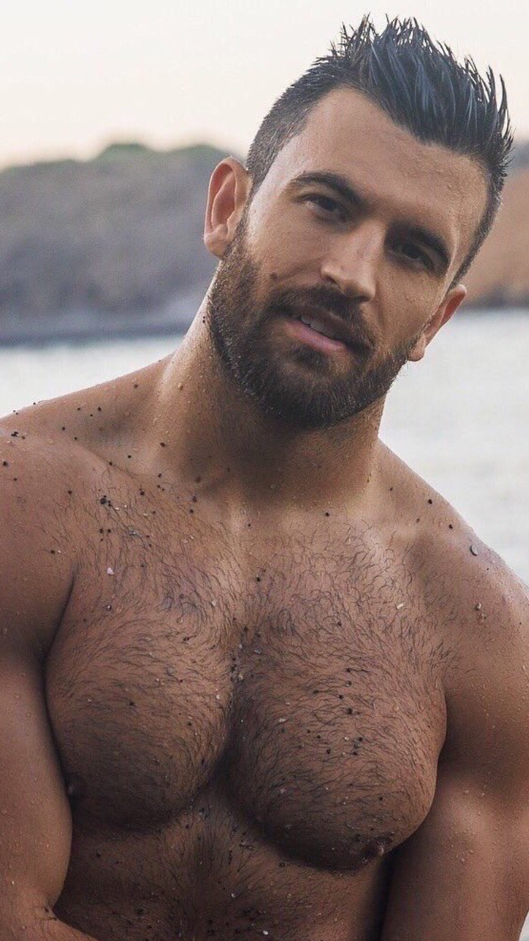 Would you rather date a hairy guy or a smooth