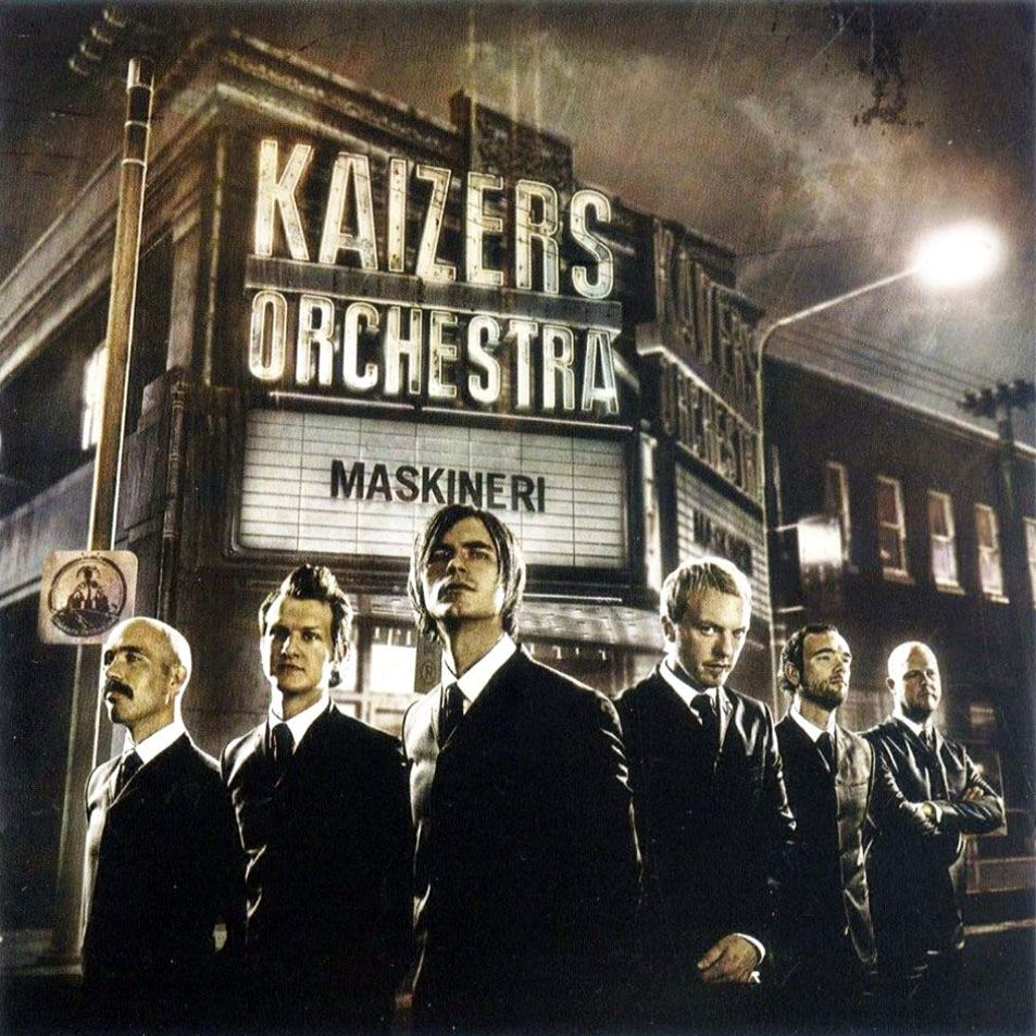 Kaisers Orchestra