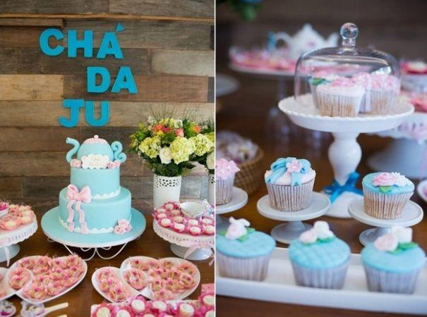 Decoração de Chá de Cozinha: Inspire-se com essas ideias - Casa&Festa