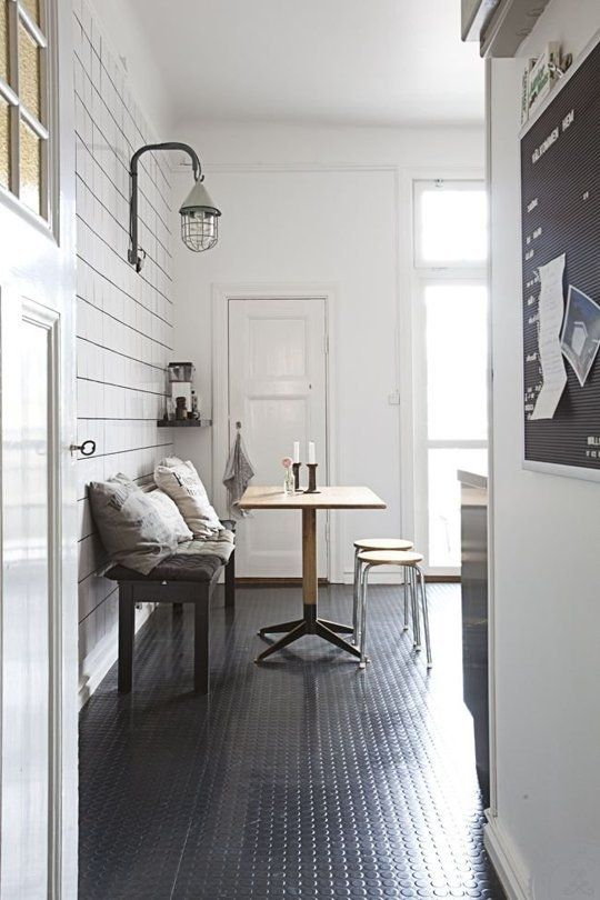 6 Flooring Options Worth A Second Look Apartment Therapy