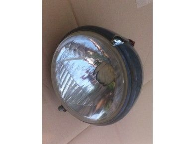 optique de phare ducellier isoroute abtp 482 occasion avec son cuvelage pi ces 2cv pinterest. Black Bedroom Furniture Sets. Home Design Ideas
