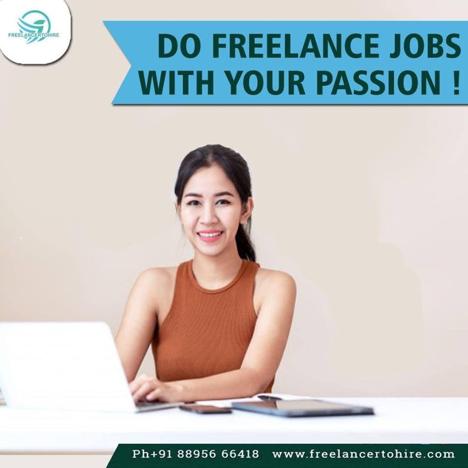 Freelancertohire Freelance Jobs In India For Freshers Freelancing Jobs Online Jobs Online Data Entry Jobs