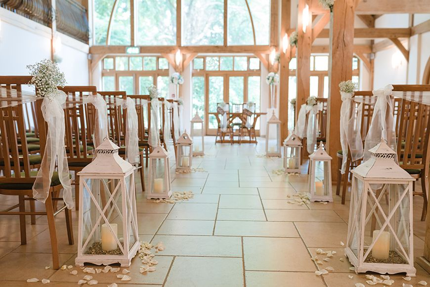 20 Modern Wedding Venues That You Have To See Rivervale Barn Chwv