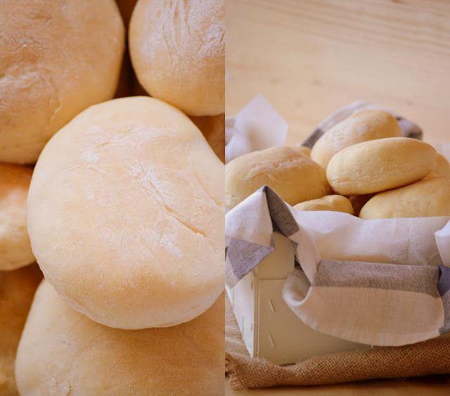 Que le estoy cogiendo el gustillo a esto de hacer pan