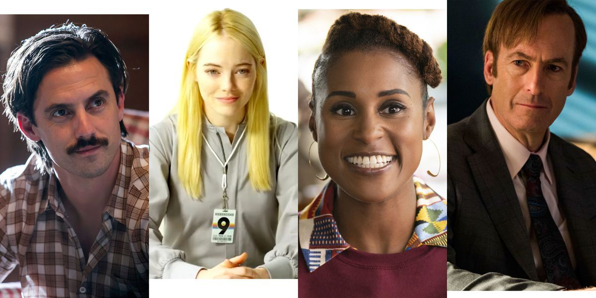 Fall 2018 Tv Preview Your Complete Guide To The Seasons Premieres
