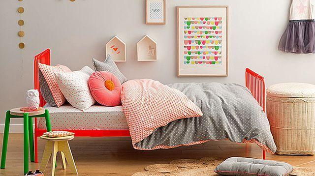 Déco chambre enfant, aménagement, plans Organizing - Amenager Une Chambre D Enfant