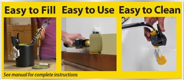 Smart Edge Roller Painters Tape Painting Trim Home Repair