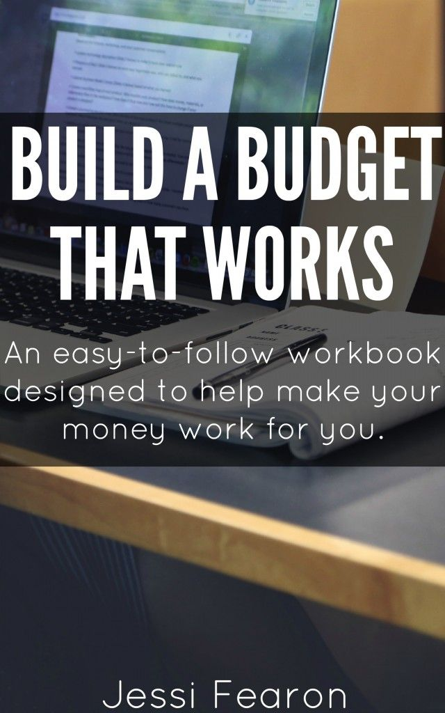Struggling to build a budget that works for you not against you Start making your money work for you not against you in this FREE easytofollow guide