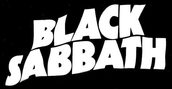 Black Sabbath Logos De Bandas Carteles De Rock Black Sabbath