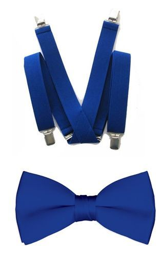 38afa6b60267 Men's Suspenders and matching prettied bow tie. We offer many colors of matching  suspenders and bow ties.