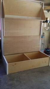 Tucson For Sale Murphy Bed Craigslist With Images Murphy Bed