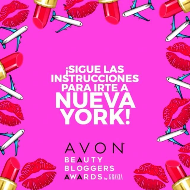 BEAUTY BLOGGER: Asegúrate de seguir los pasos CORRECTOS para llevar tu blog al estrellato! #MyBeautyBlogRocks (Link in Bio) @avonmexico  via GRAZIA MEXICO MAGAZINE OFFICIAL INSTAGRAM - Fashion Campaigns  Haute Couture  Advertising  Editorial Photography  Magazine Cover Designs  Supermodels  Runway Models