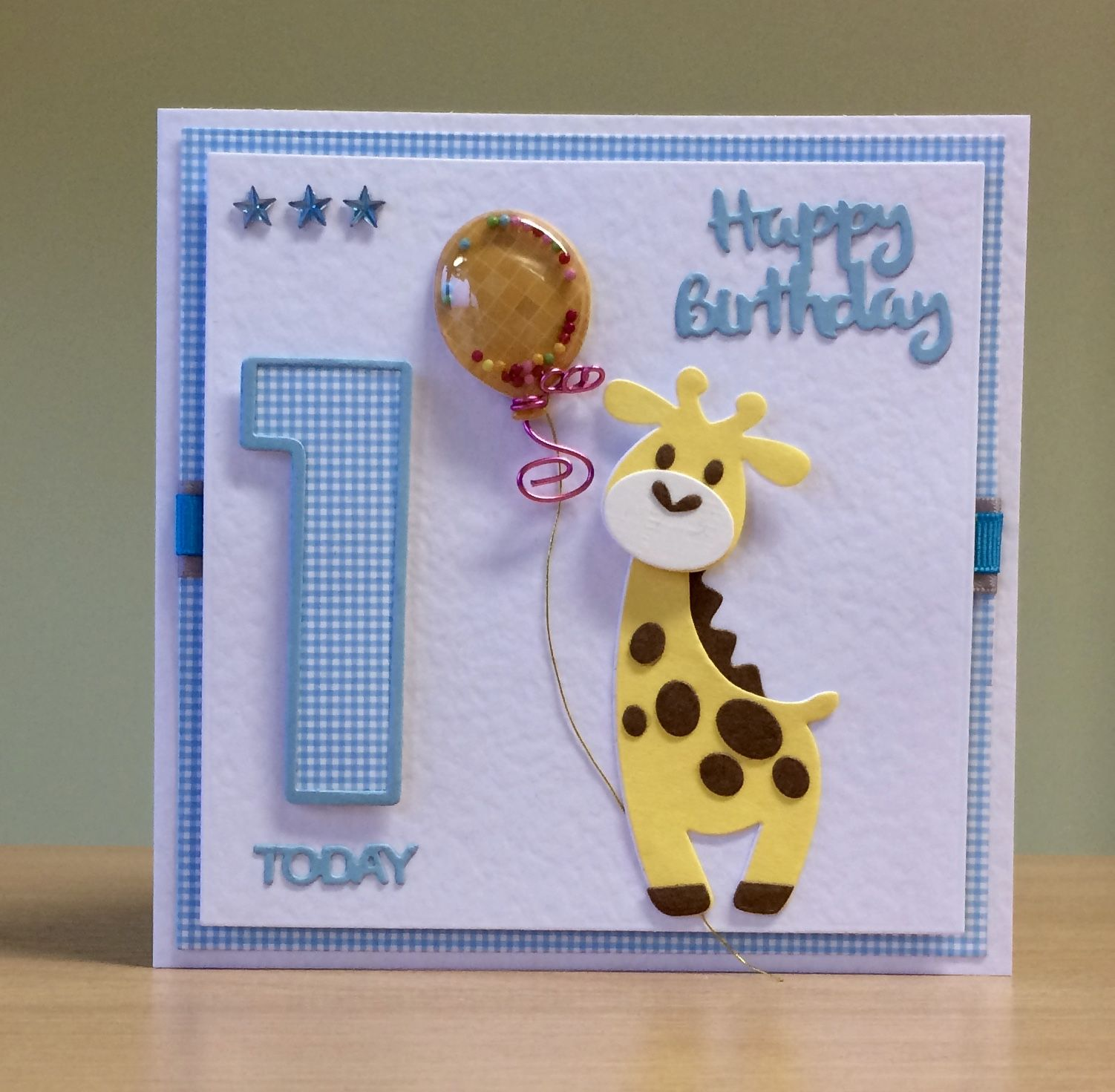 All Occasions Birthday Open Anniversary DUCK Personalised Handmade Card ......