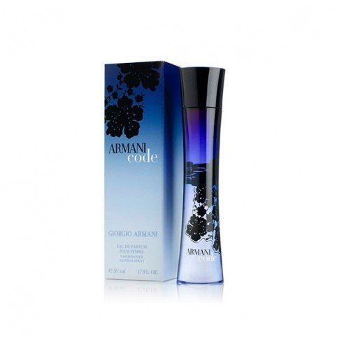 Armani Code for Her EDP