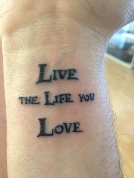 30 Best Love Tattoo Designs Body Art Pinterest Tattoo Tattoo